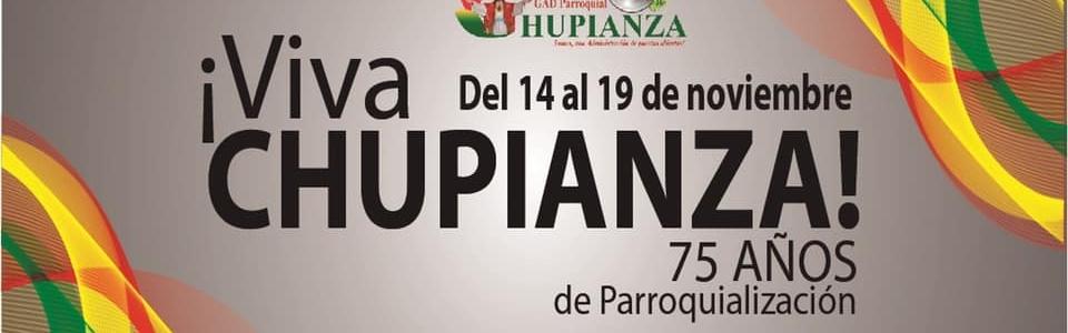 INVITACIÓN A CELEBRAR JUNTOS LOS 75 AÑOS DE PARROQUIALIZACIÓN.